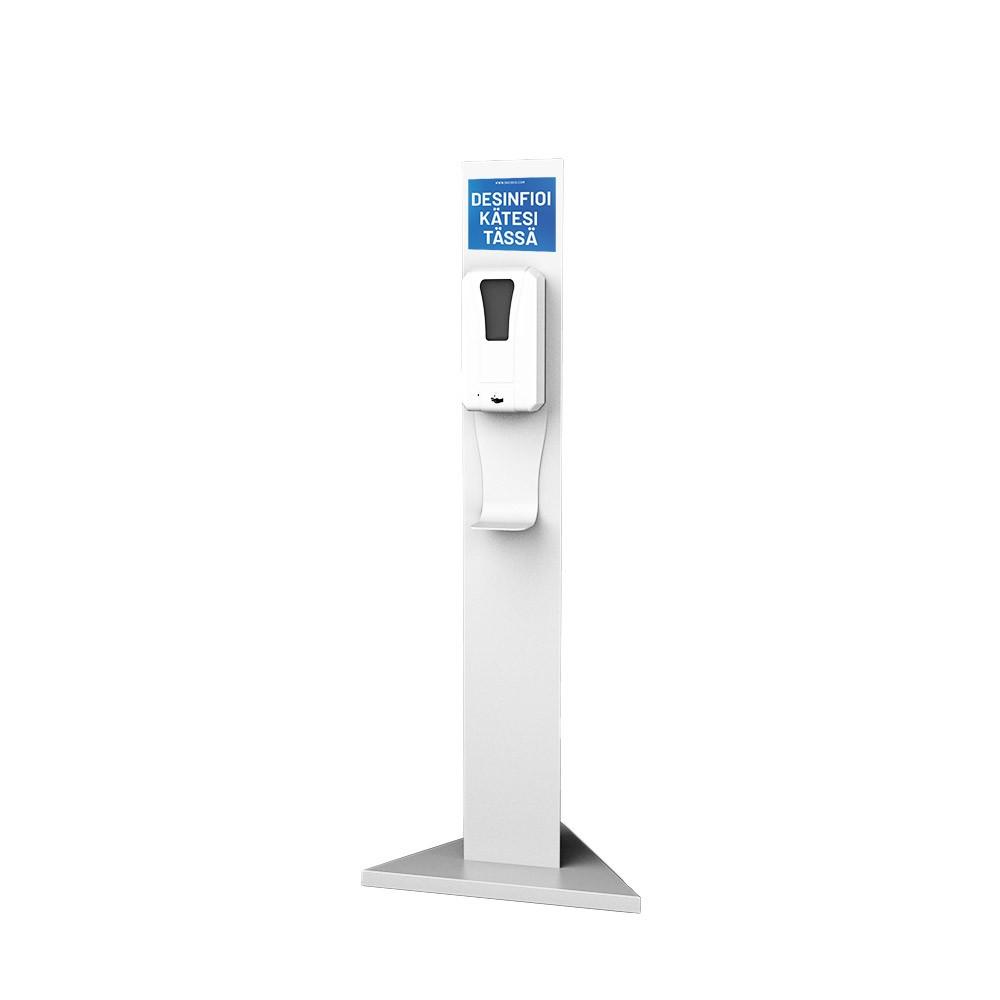 Alfa 12.1 käsidesiautomaatti
